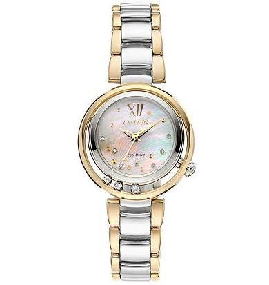 Extra $20 Off+15% off Kohl's Select Women's watches