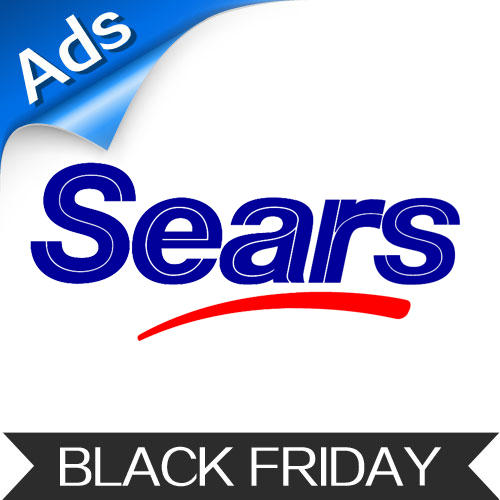 Check it now! Sears Black Friday 2015 Ad Posted