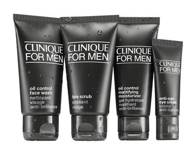 Clinique for Men Great Skin To Go Kit @ Nordstrom
