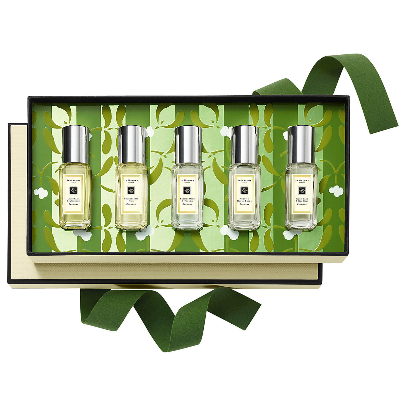 Jo Malone London Cologne Collection @ Bergdorf Goodman