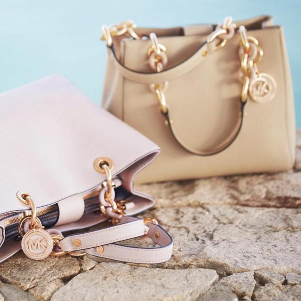 Extra 20% Off Michael Kors Handbags And Wallets Sale @ Michael Kors