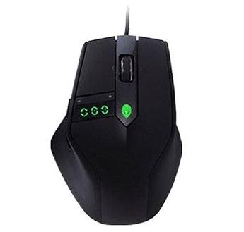 Alienware TactX Gaming Mouse