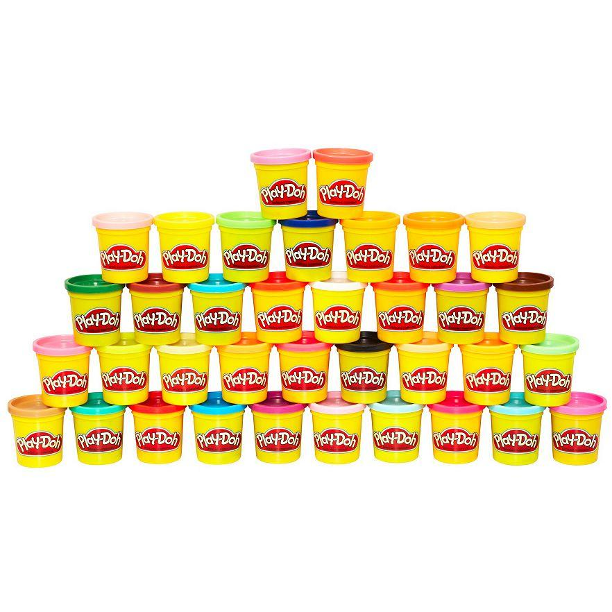 Play-Doh Mega Pack by Hasbro