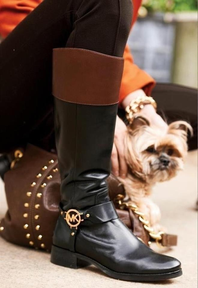 Dealmoon Exclusive!Up to 50% Off +Extra 20% Women's Boots and Booties @ Michael Kors
