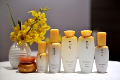 11% Off Sulwhasoo Beauty Purchase @ Bergdorf Goodman
