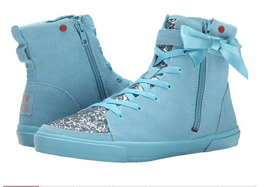 Extra 10% Off UGG Hi Top Glitter Women's Sneaker On Sale @ 6PM.com