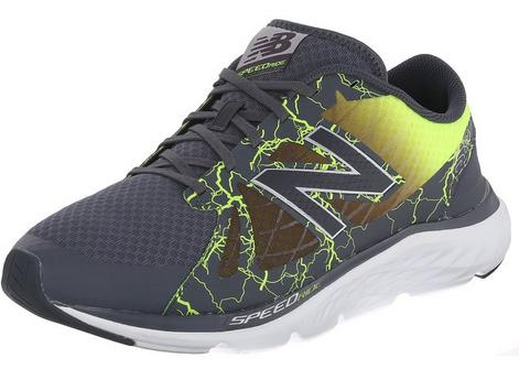 From $28.47 New Balance Men's M690V4 Running Shoe