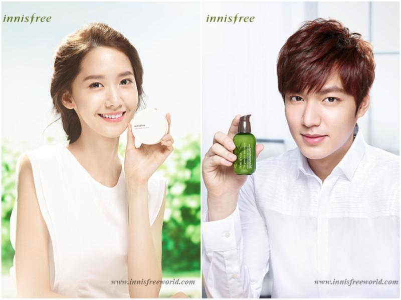 12% Off Innisfree Sale @ Yamibuy