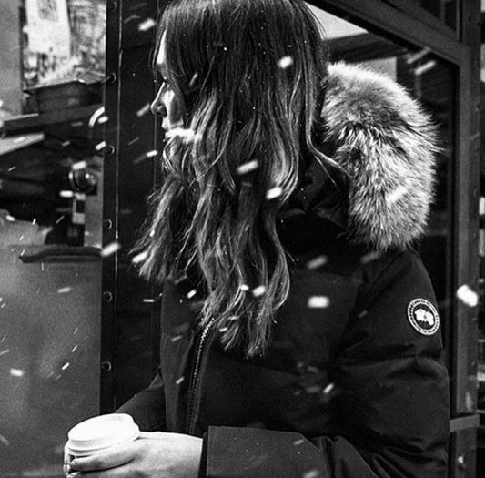 15% Off Canada Goose at Saks Fifth Avenue