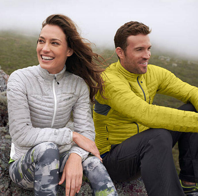 Extra 40% Off Clearance @ Eddie Bauer