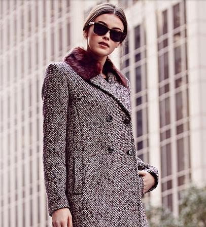 Up to 70% Off + Extra 30% Off The Great Outerwear Sale @ Gilt
