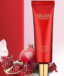 Free Full Size Nutritious Cleanser with $75 Estee Lauder Purchase @ Nordstrom