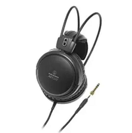 Audio Technica ATHA500X Audiophile Closed-Back Dynamic Headphones