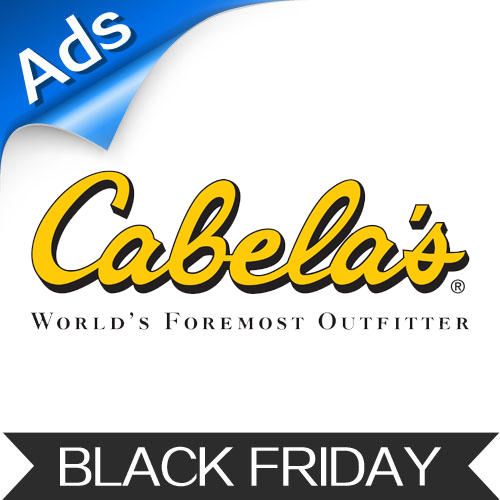 Check it now! Cabela's Black Friday 2015 Ad Posted