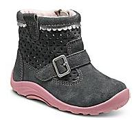 30% Off Select Kids Boots @ Stride Rite