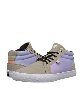 Women's Council SE Mid Shoes @ DC Shoes