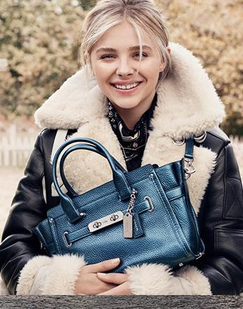 25% Off Coach Bags And Shoes Friends & Family Sale @ Bloomingdales