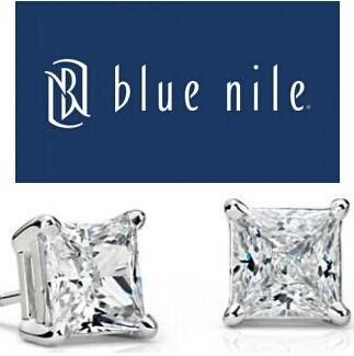 40% Off Diamond Earrings @ Blue Nile