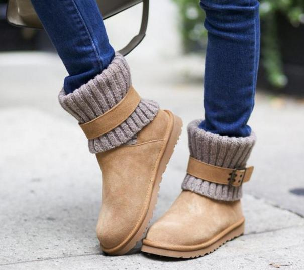 $89.92 UGG® Australia 'Cambridge' Boot @ Nordstrom