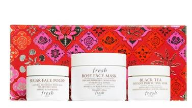 Fresh Face Mask Trio @ Nordstrom