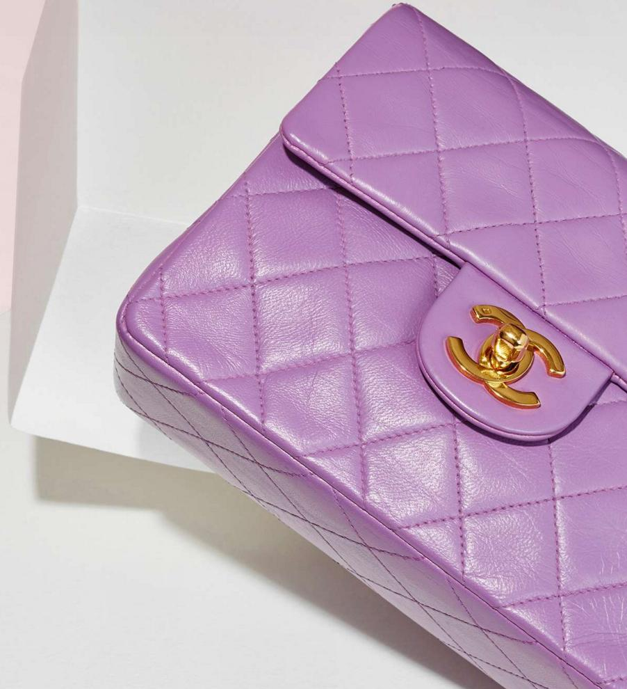 From$250 Vintage Chanel @ Nasty Gal