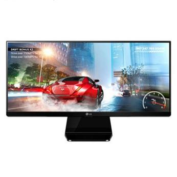 LG 29UM67 29-inch 2560 x 1080 Resolution (WFHD) 21:9 UltraWide IPS LED Monitor