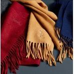 Up to 64% Off Yves Saint Laurent Wool Scarf On Sale @ Rue La La