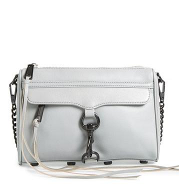 Rebecca Minkoff 'Mini MAC' Convertible Crossbody Bag @ Nordstrom