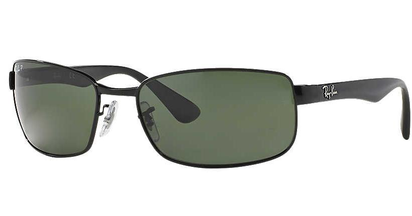 Ray-Ban RB3478 60 Polarized Sunglasses