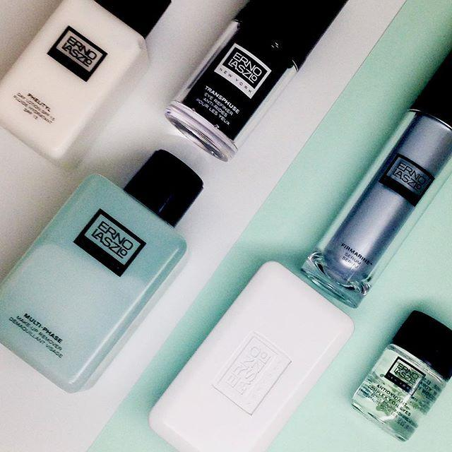 20% Off with Any $50 Erno Laszlo Holiday Set Purchase @ B-Glowing