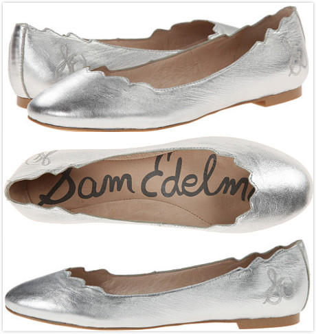 Sam Edelman Augusta Women's Flat On Sale @