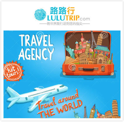 Exclusive 40% off Group Buying @ Lulutrip