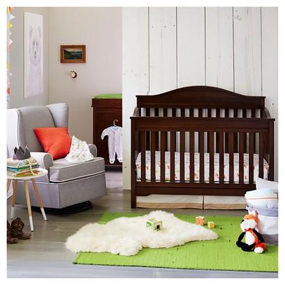 Free $40 GC When You Spend $200 on Nursery Furniture, Mattresses & Bedding at Target