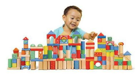 $10 150-Piece Wooden Block Set @ Walmart
