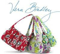 Up to 74% off + up to extra 25% off Select Vera Bradley Items @ eBay