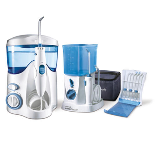 $20 Off Waterpik® Water Flosser Combo Pack