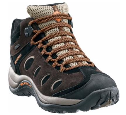 Up to 60% Off Select Merrell Shoes @ Cabela's