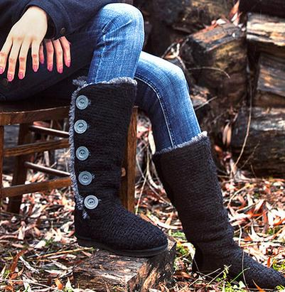 Up to 75% Off MUK LUKS Women's Boots @ 6PM.com