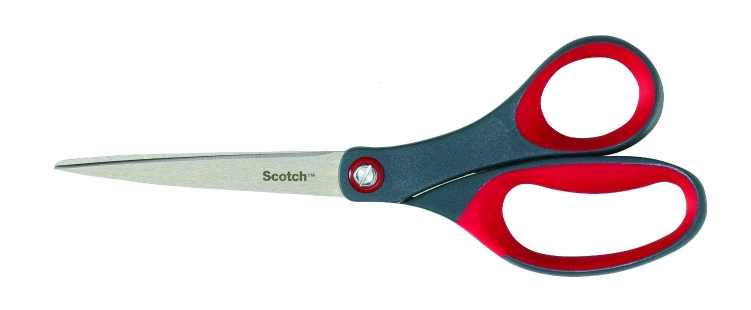 Scotch Precision Scissor, 8-Inches (1448)