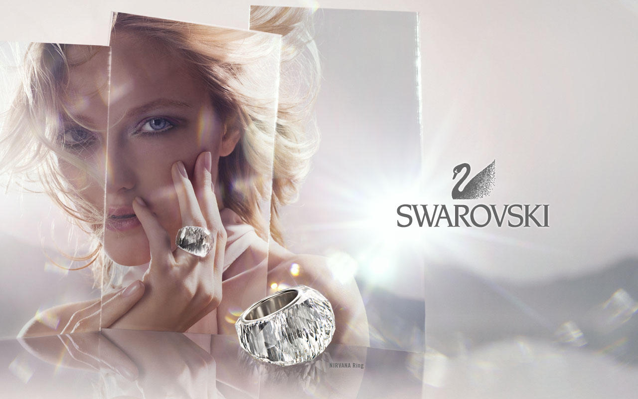 Up to 63% Off SWAROVSKI Jewelry & Accessories @ Saks Off 5th