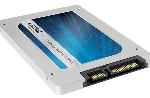 Crucial CT256MX100SSD1 MX100 256GB SATA 2.5-Inch Internal Solid State Drive