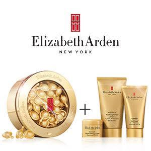 Dealmoon Exclusive! Free Full-Size Youth Serum (60 pieces) +3 Ultra-Luxe Sizes with ANY $100+ Order @ Elizabeth Arden