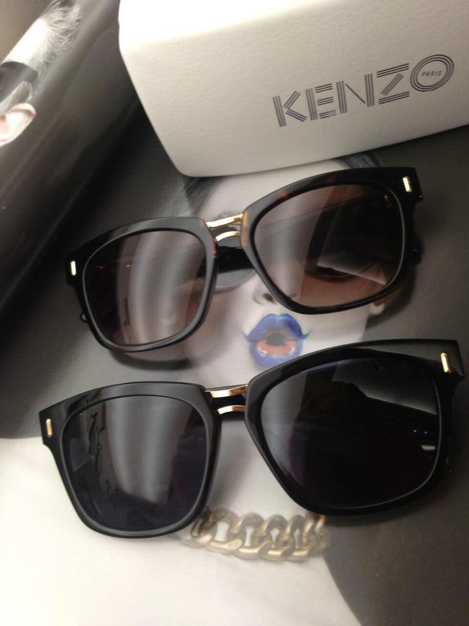 Up to 76% Off Kenzo Sunglasses @ Saks Off 5th