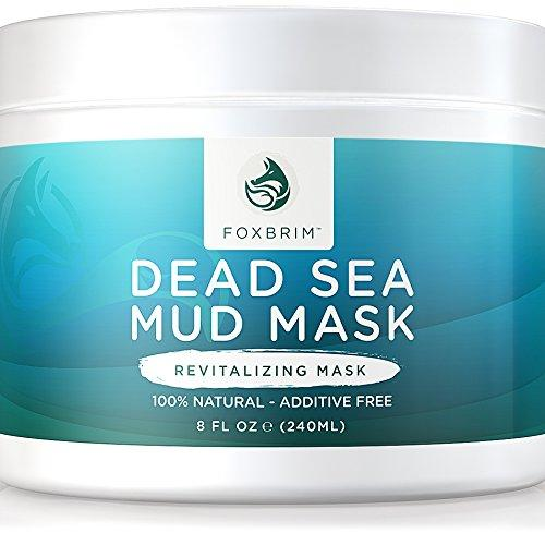 $15.95 100% NATURAL Dead Sea Mud Mask