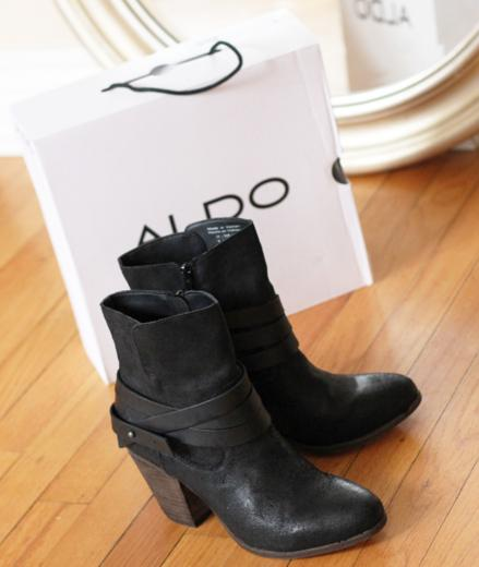 20% off Aldo Boots / Shoes