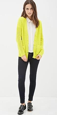 From $10 Top Sweasters for Fall @ Forever21.com