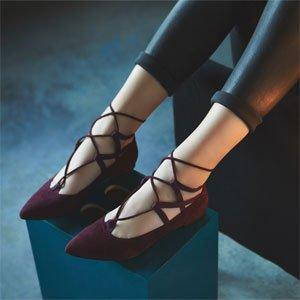 Up to 76% Off French Sole Shoes On Sale @ Rue La La