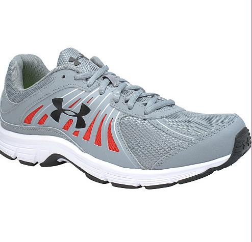 Under Armour Men's Dash Run Running Shoes On Sale @ Sports Authority