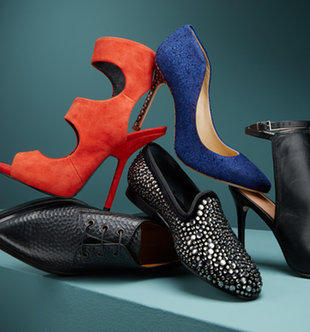Up to 70% Off Best Sellers Fall Shoes On Sale @ Gilt