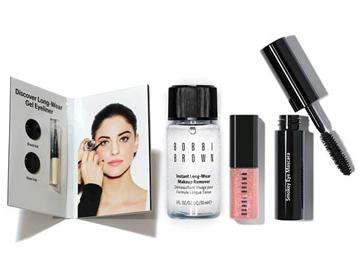 Free 4-PC Gifts with Your $100 Bobbi Brown Purchase @ Nordstrom